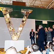 20180430 Onthulling V-monument Soldaat van Oranje