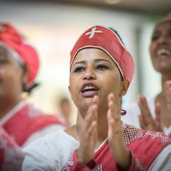 Ethiopia - Church Life