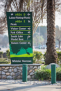 Whittier Narrows Recreation Park