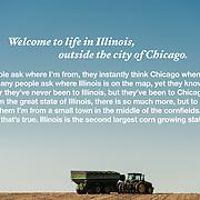 Illinois Harvest