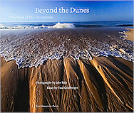Beyond the Dunes a Portrait of the Hamptons, Signed by Jake Rajs, Introduction Paul Goldberger