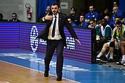 Brienza Nicola<br /> Acqua S.Bernardo Cantu - FIAT Torino<br /> Lega Basket Serie A 2018-2019<br /> Torino 05/05/2019<br /> Foto M.Matta/Ciamillo & Castoria