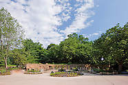 Maryland Zoo Prairie Dog Exhibit