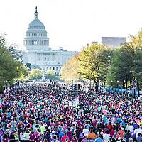 Nike DC Women's Marathon || 2014 || Washington, DC