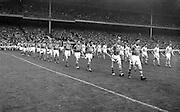 All-Ireland Senior Hurling Final, Dublin v Tipperary..03.09.1961