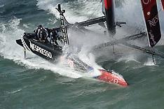 2012 - AMERICA'S CUP WORLD SERIES - SAN FRANCISCO - USA