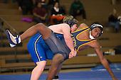 Madison Wrestling vs Fluvanna