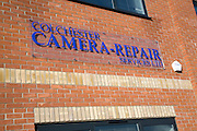 Camera Repair services Ltd, Colchester, Essex, England - a specialist photographic service centre