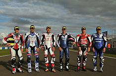 R9 MCE British Superbikes Donington Park 2013