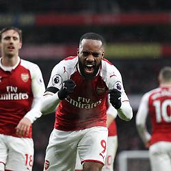 Arsenal v Crystal Palace | Premier League | 20 January 2018
