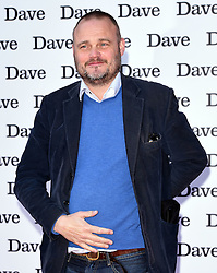 Al Murray attends Hoff The Record TV Premiere at Empire Cinema, Leicester Square, London on Wednesday 20 May 2015