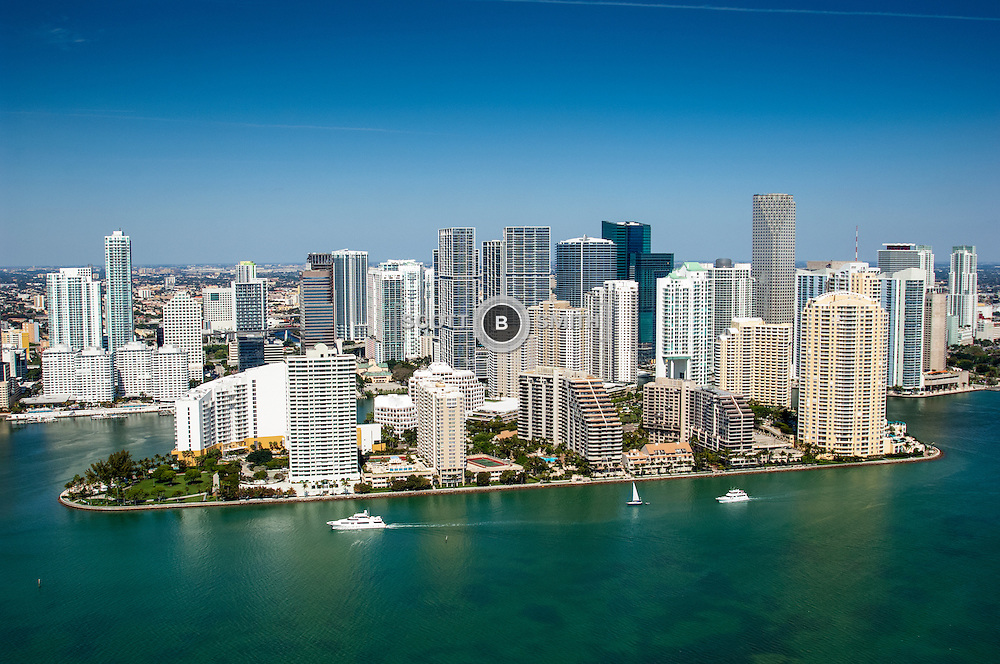 Miami High Rise Hotels