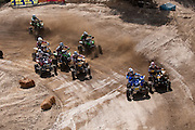 2009 Worcs ATV Round #7 held at Glen Helen MX in San Bernardino, CA