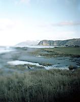 Ocean Sound Recordings p&aring; Giske.<br /> Foto: Svein Ove Ekornesv&aring;g