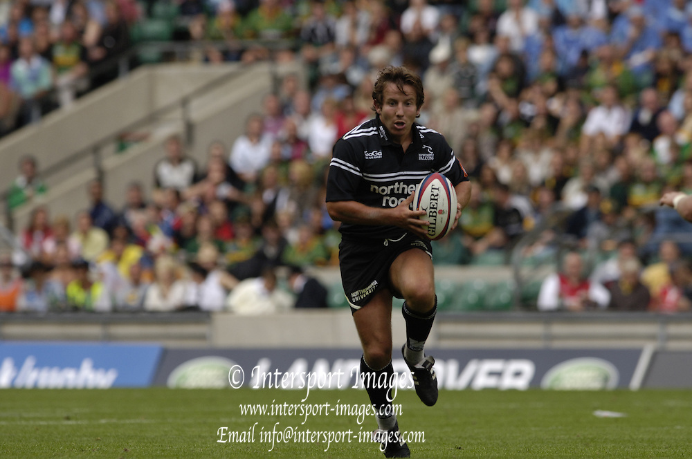 The Middlesex Sevens, Twickenham Stadium, Twickenham, GREAT BRITAIN, 12.08.2006. Rugby,  Leicester Tiger vs Newcastle Falcons.   Photo  Peter Spurrier/Intersport Images.email images@intersport-images.com...