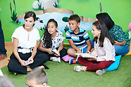 091719 Queen Letizia attends the Opening of the School Year 2019/2020