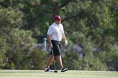 Men's Golf Round 2