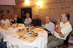 20110525 CONFERENZA STAMPA JAZZ RISTORANTE PEOPLE