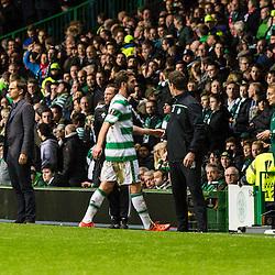 Celtic v Ajax   Europa Cup   26 November 2015