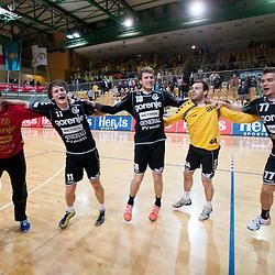 20120331: SLO, Handball - 1st NLB Leasing League, RK Cimos Koper vs RK Gorenje Velenje