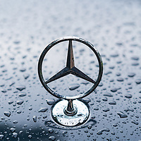http://Duncan.co/wet-mercedes-benz-hood-ornament/