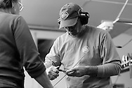 06 Nov 2014:  The RL Winston Bamboo Rod Shop in Twin Bridges, MT, photographed for Trout Unlimited.   ©Trevor Brown, Jr./Trevor Brown Photography