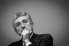 Politiche 2013 - D'Alema in Basilicata 12.02.13