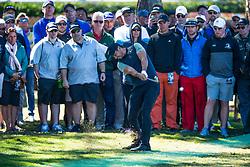 Jason Day  (AUS) during the First Round of the The Arnold Palmer Invitational Championship 2017, Bay Hill, Orlando,  Florida, USA. 16/03/2017.<br /> Picture: PLPA/ Mark Davison<br /> <br /> <br /> All photo usage must carry mandatory copyright credit (&copy; PLPA | Mark Davison)