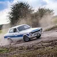 Car 119 Paul Davis/Roger Bricknell