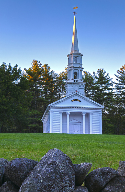 The Sudbury Mary Chapel in Central Massachusetts on a beautiful spring morning.<br /> <br /> Sudbury Mary Chapel photography images are available as museum quality photo, canvas, acrylic, wood or metal prints. Wall art prints may be framed and matted to the individual liking and interior design decoration needs:<br /> <br /> https://juergen-roth.pixels.com/featured/the-sudbury-grist-mill-juergen-roth.html<br /> <br /> Good light and happy photo making!<br /> <br /> My best,<br /> <br /> Juergen<br /> Licensing: http://www.rothgalleries.com<br /> Photo Prints: http://fineartamerica.com/profiles/juergen-roth.html<br /> Photo Blog: http://whereintheworldisjuergen.blogspot.com<br /> Instagram: https://www.instagram.com/rothgalleries<br /> Twitter: https://twitter.com/naturefineart<br /> Facebook: https://www.facebook.com/naturefineart