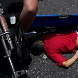 GUATEMALA: Nota Roja