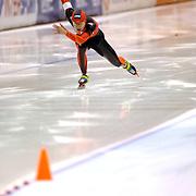 NLD/Heerenveen/20060121 - ISU WK Sprint 2006, Zhuo Lu