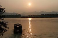 West Lake, Hangzhou, China. 2007