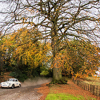 Car 33 Paul Crosby / Andy Pullan
