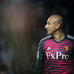 Tottenham Hotspur v Watford, Carabao Cup, 26 September 2018