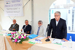 RICCARDO ROVERSI DIRETTORE GENERALE CONSORZIO DI BONIFICA