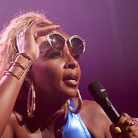 Mary J Blige - 2017