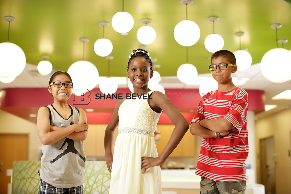5/26/17 3:14:18 PM --  Sickle Cell Patients photographed for the St. Jude brochure. <br /> <br /> Photo by Shane Bevel