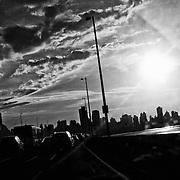Description/Caption:<br /> DESDE EL AUTOEXILIO<br /> Photography by Aaron Sosa<br /> Panama City - Panama 2012