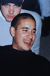 May 05, 1997; Los Angeles, CA, USA; File photo, location and date unknown.  GIANNI VERSACE'S suspected murderer ANDREW SUNANAN at a party.  (Credit Image: © ZUMA Press/ZUMAPRESS.com)