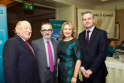 Con Clarke, <br /> Mike Hannon,   Mayo Foundation.<br /> Karen Hennessy,  Design &amp; Craft Council of Ireland <br /> Alan  Molloy, Aer Lingus