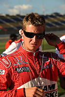 Ryan Briscoe, Meijer Indy 300, Kentucky Speedway, Sparta, KY USA  8/1/08