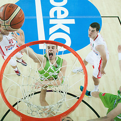 20150905: CRO, Basketball - Eurobasket 2015 in Zagreb, Day 1