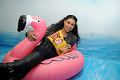 02/07/2018 Lays Smile Experience with Jordin Sparks