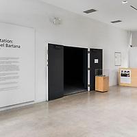 Documentation; WPG; Art Installation; Gallery; Glyde Hall; banff centre, 2016, on cohabitation