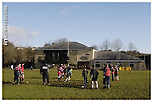 Newcastle Falcons Premier Rugby Camp at Morpeth - 21-02-2006 - Pics with Players