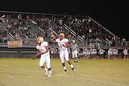 Lafayette High vs. Center Hill on Friday, September 17, 2010.