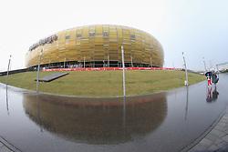 01-06-2016 POL: Polen - Nederland, Gdansk<br /> Oefenwedstrijd dat met 2-1 wordt gewonnen / Stadion Energa<br /> <br /> ***NETHERLANDS ONLY***