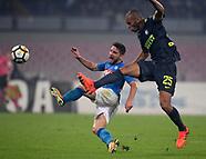 Inter Milan v Napoli - 21 October 2017