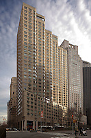 Building at 30 West 63rd Street